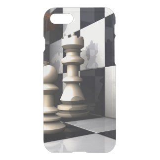 Chess Game Style iPhone 8/7 Case