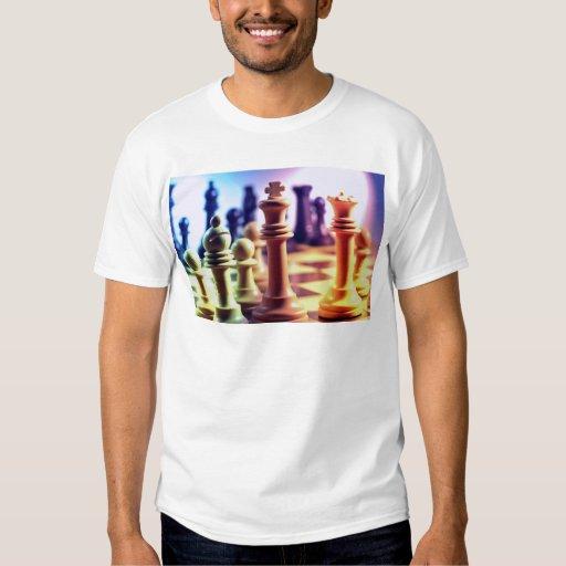 Chess Game T-Shirt