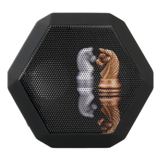 Chess Hobby Sport Black Bluetooth Speaker