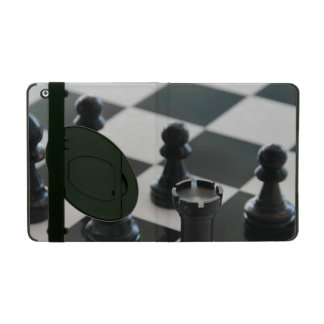 Chess iPad Cover