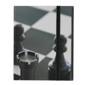 Chess iPad Covers