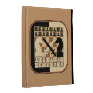 CHESS iPad FOLIO COVERS