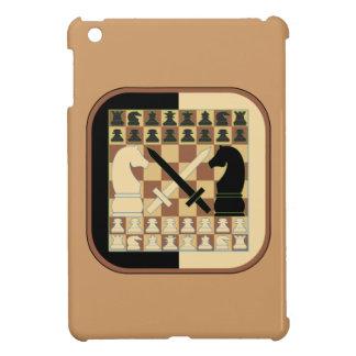 CHESS iPad MINI COVER