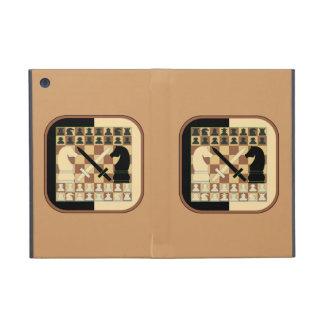 CHESS iPad MINI CASES