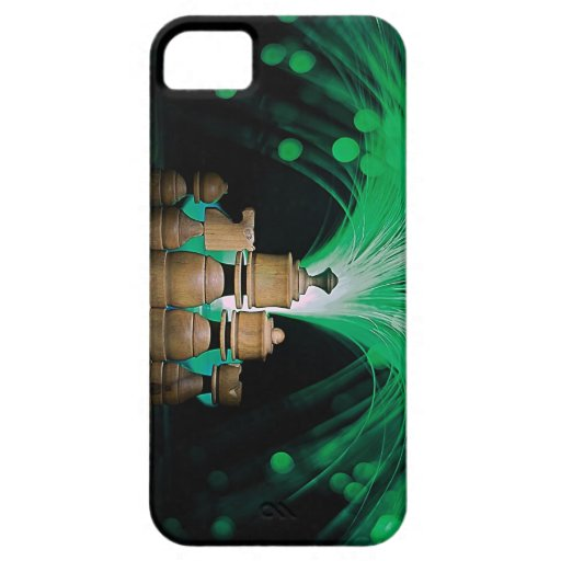 Chess iphone case iPhone 5 cases