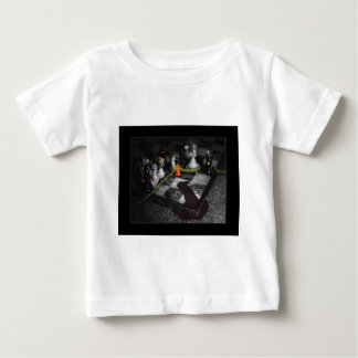 Chess - It's ony a Game T-shirts