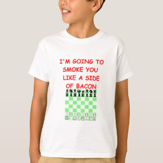chess joke T-Shirt