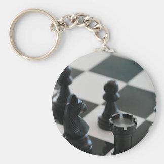 Chess Keychain