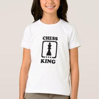 Chess king player T-Shirt