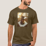 Chess Knight Men's T-Shirt