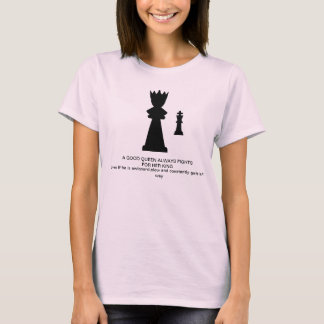 Chess Logic T-Shirt