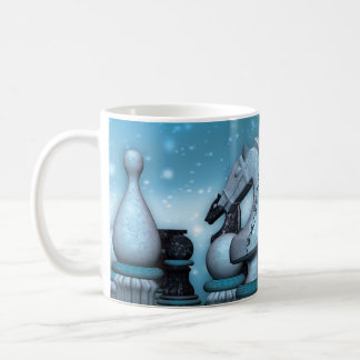 Chess Lover Gift Mug