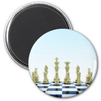 Chess - Magnet
