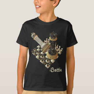 Chess Maniac T-Shirt