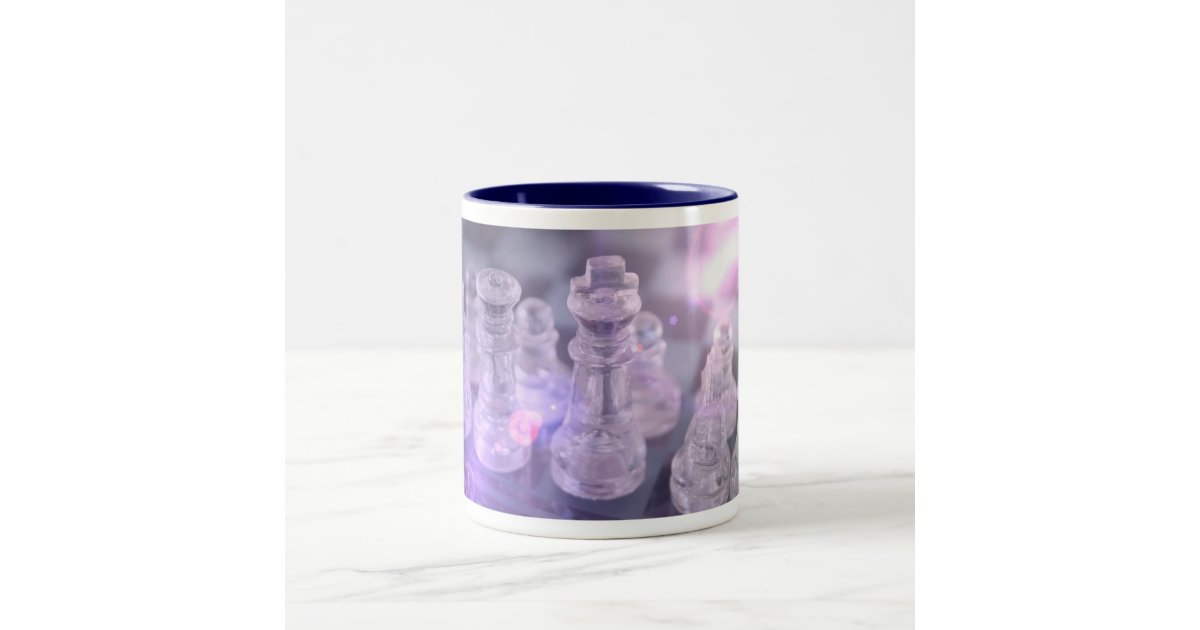 Chess Master Coffee Cup Zazzle
