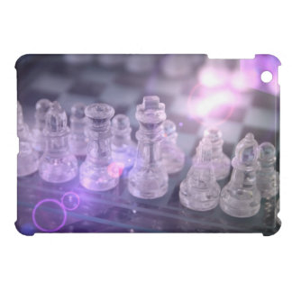 Chess Master Case For The iPad Mini