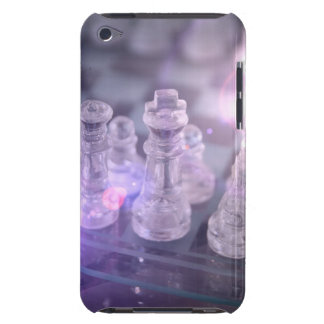 Chess Master iTouch Case iPod Touch Case-Mate Case