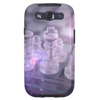 Chess Master Samsung Galaxy Case Galaxy SIII Covers