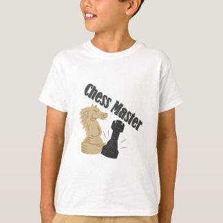 Chess Master T-Shirt
