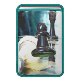 "Chess Move 11"" MacBook Sleeve"