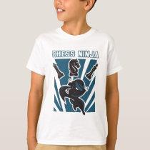 Chess Ninja T-Shirt