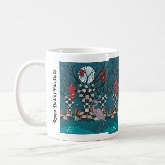 Chess-Nut Swamp Mug