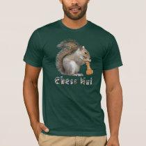 Chess Nut T-Shirt