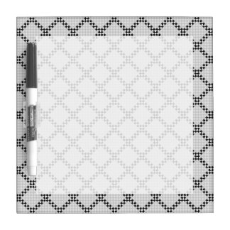 Chess Pad by Kenneth Yoncich Dry-Erase Board