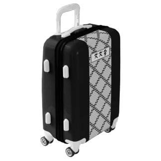 Chess Pad by Kenneth Yoncich Luggage