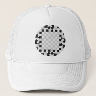 Chess Pad by Kenneth Yoncich Trucker Hat