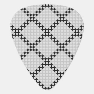Chess Pad Guitar Pick