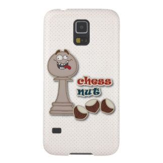 Chess Pawn, Chess Nuts and Chestnuts Galaxy S5 Cover