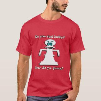 Chess, pawn, chessmaster piece T-Shirt