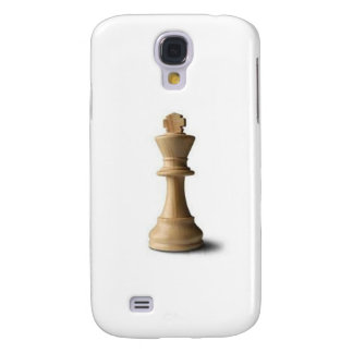 Chess Piece Galaxy S4 Cover