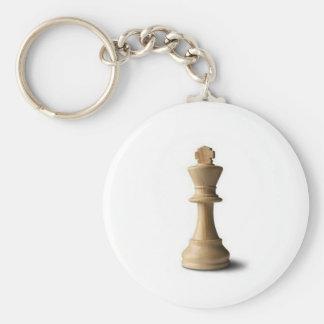 Chess Piece Keychain