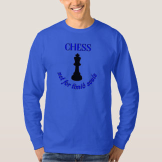 Chess Piece King - Funny Saying - Shirt for Men