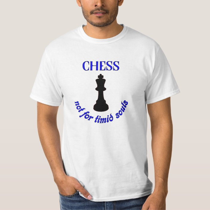 KEEP CALM AND PLAY CHESS Mens Joke Funny Player T Shirt Tee Top Gift Present