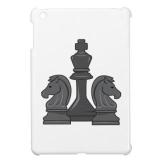 Chess Pieces iPad Mini Cases