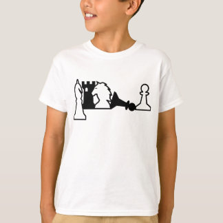 Chess Pieces Shirt