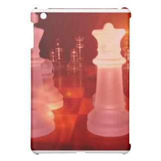 Chess Play iPad Case