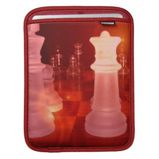 Chess Play iPad Sleeve
