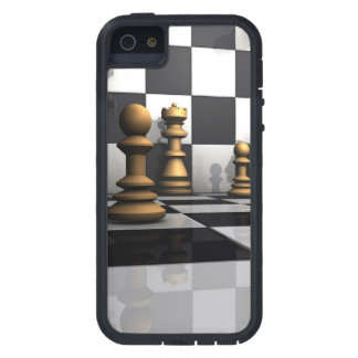 Chess Play King Case For iPhone SE/5/5s