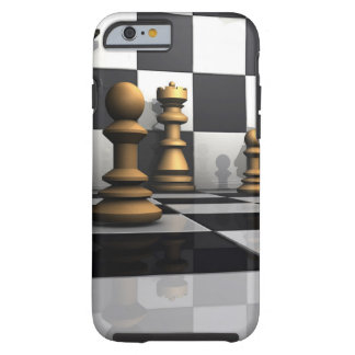 Chess Play King Tough iPhone 6 Case