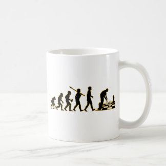 Chess Player Coffee Mug