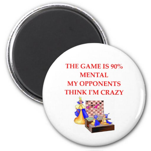 chess player gifts t-shirts magnet