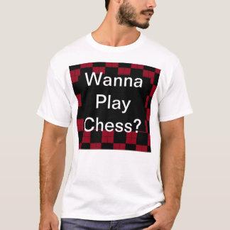 Chess Player Tshirt Nerdy Geek Fun