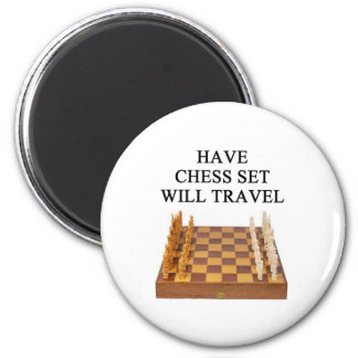 chess players magnets