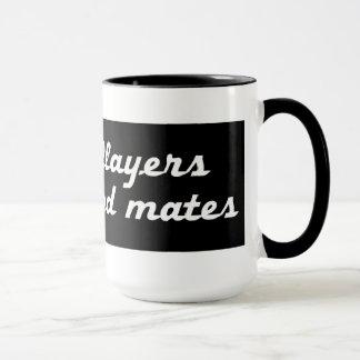 Chess Players Make Good Mates Mug