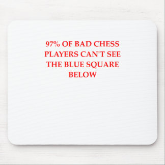 CHESS.png Mouse Pad