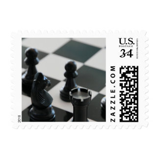 Chess Postage